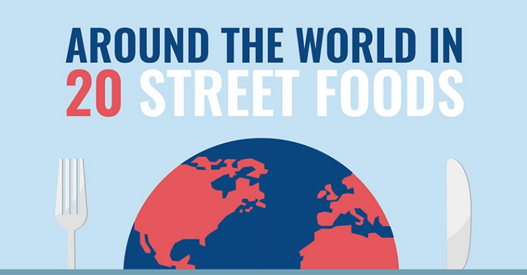world street foods