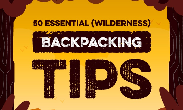 backpacking-tips-infographic