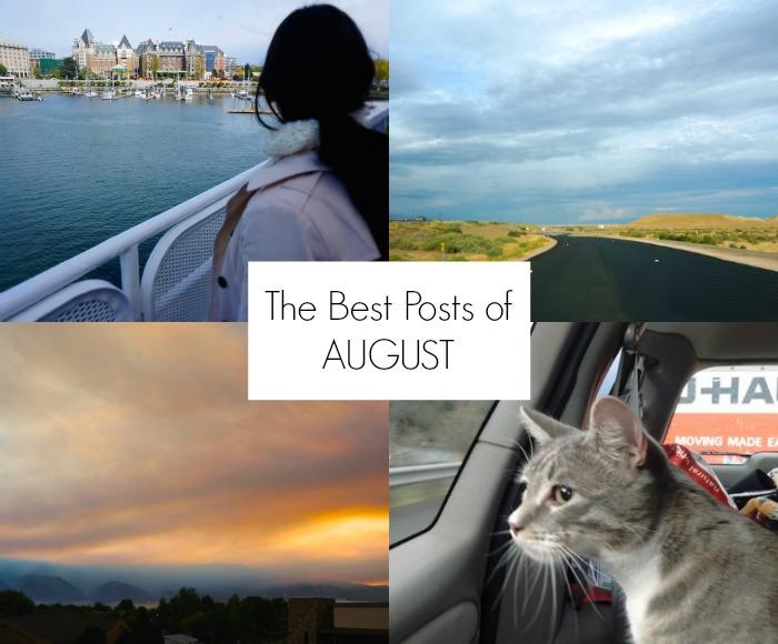 best august
